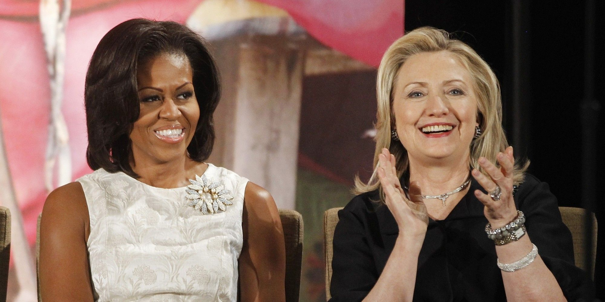 Top 20 Most Powerful Women in the World