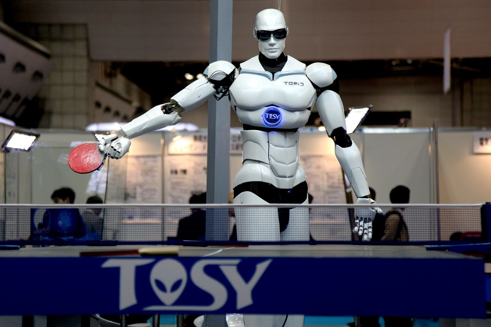 10 Most Shockingly Human-Like Robots In The World