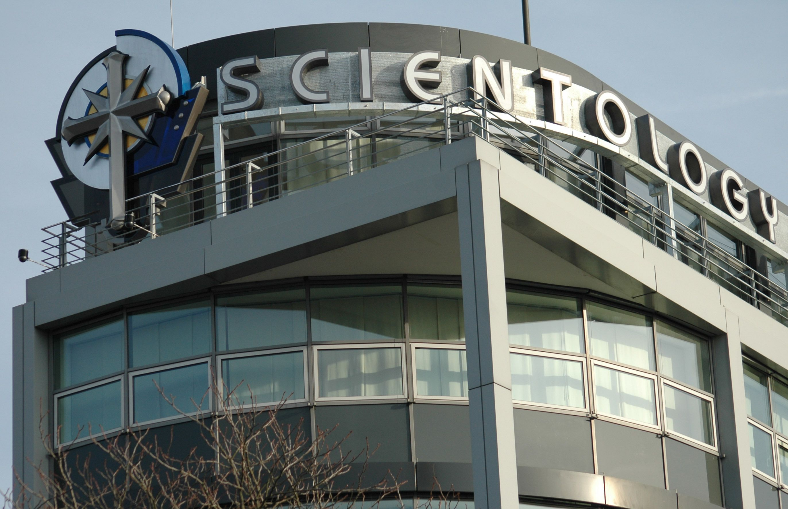 8. There is a lot of controversy surrounding Scientology's status as a religion.