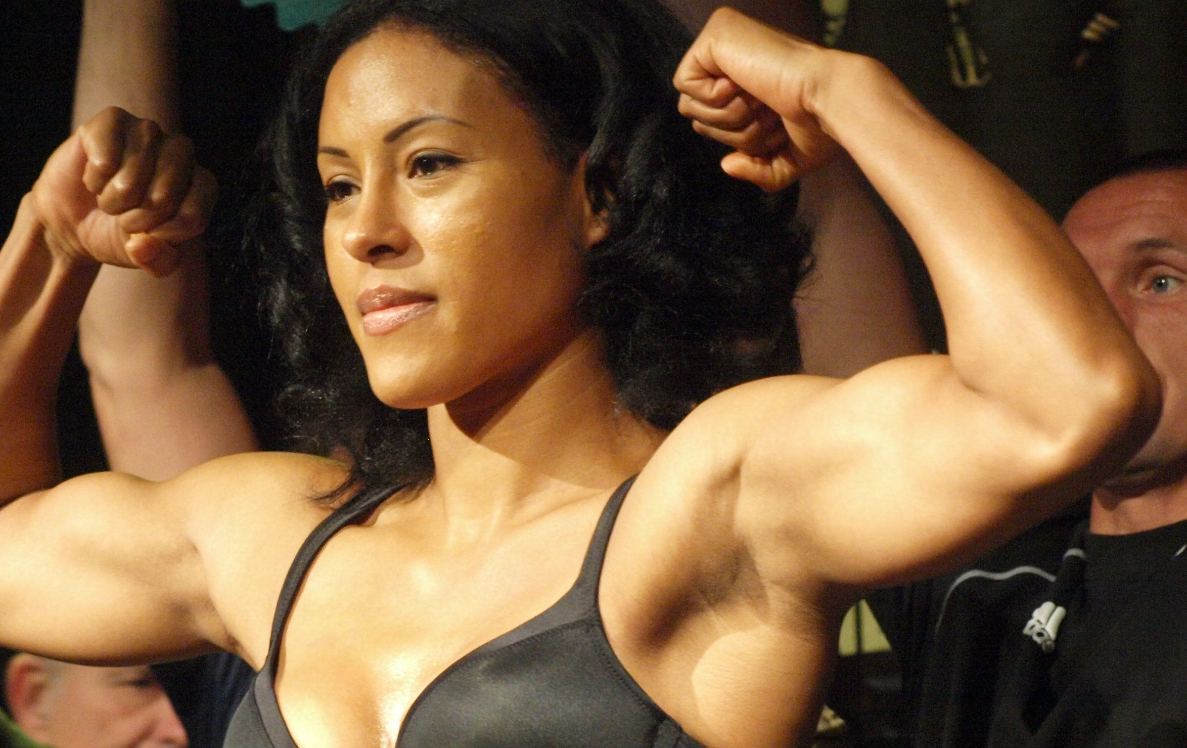 8 Most Incredible Female Boxers Of All Time