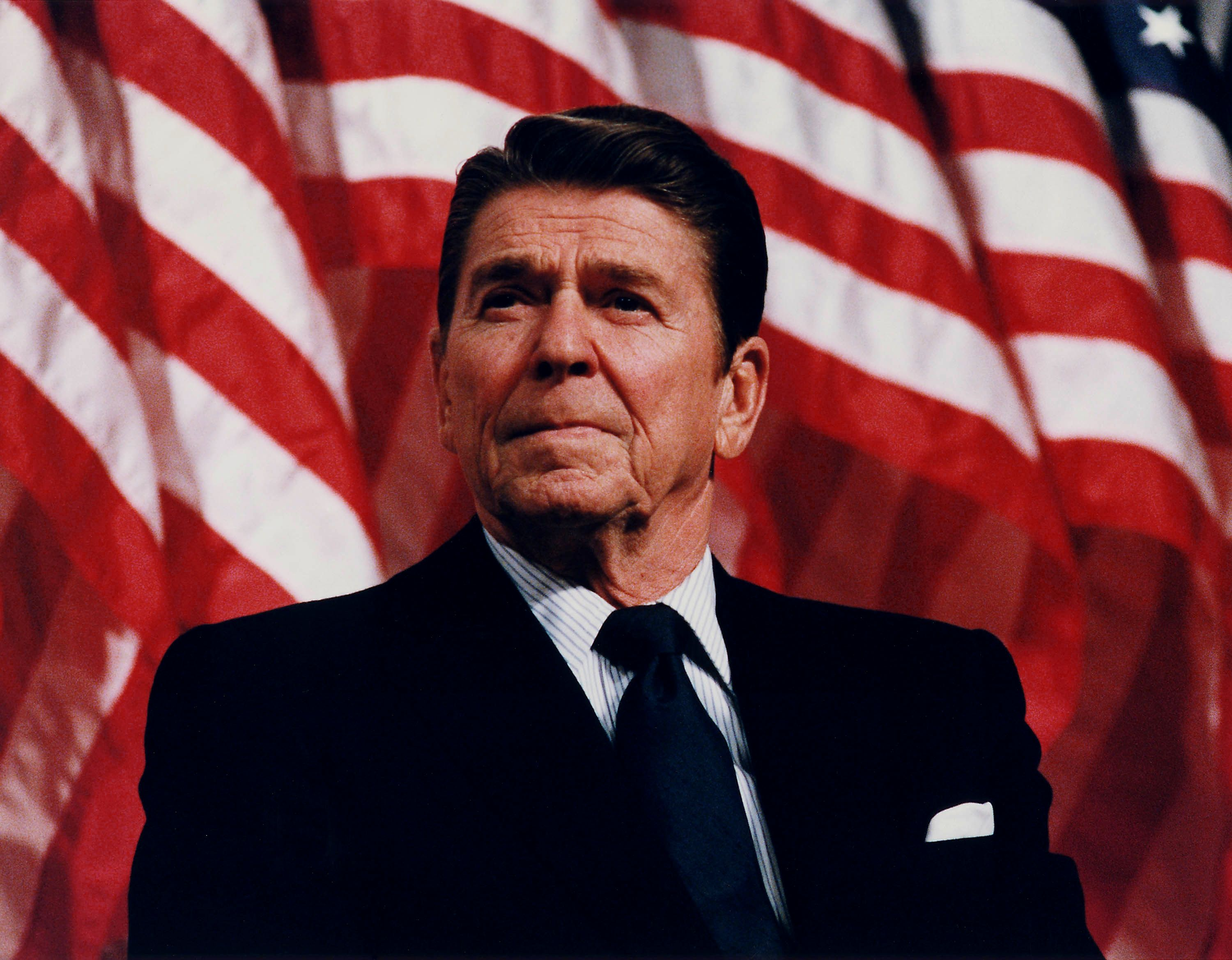 10 Shocking Ronald Reagan Facts You Probably Don't Know