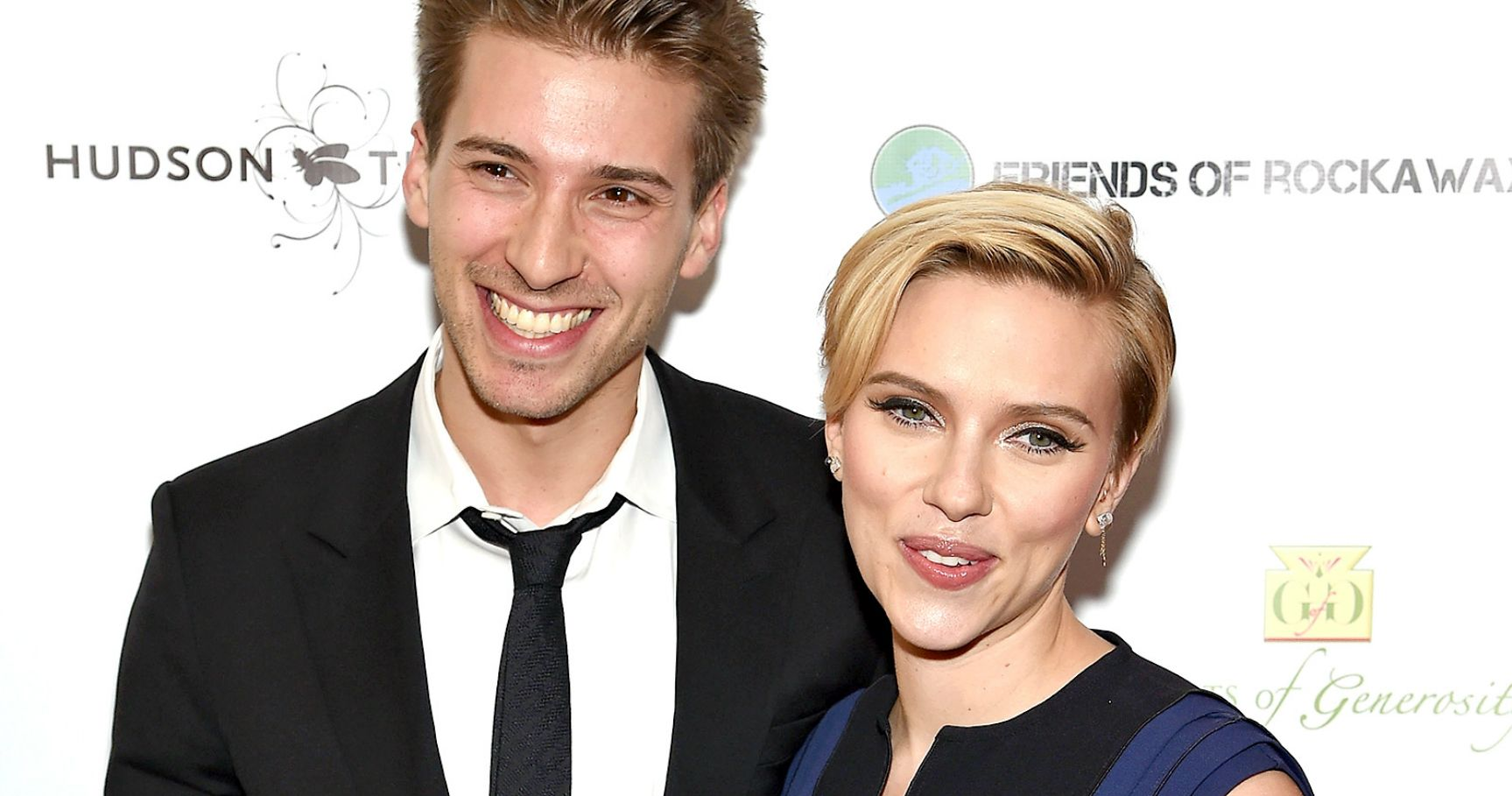 10 Celebrities With Genetically Blessed Siblings