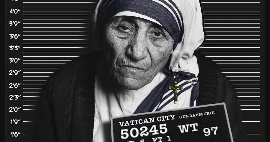 10 Serious Accusations Against Mother Teresa