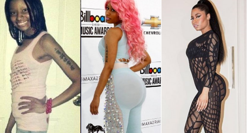 10 Celebs Who Owe Their Hot Bodies To Their Surgeons