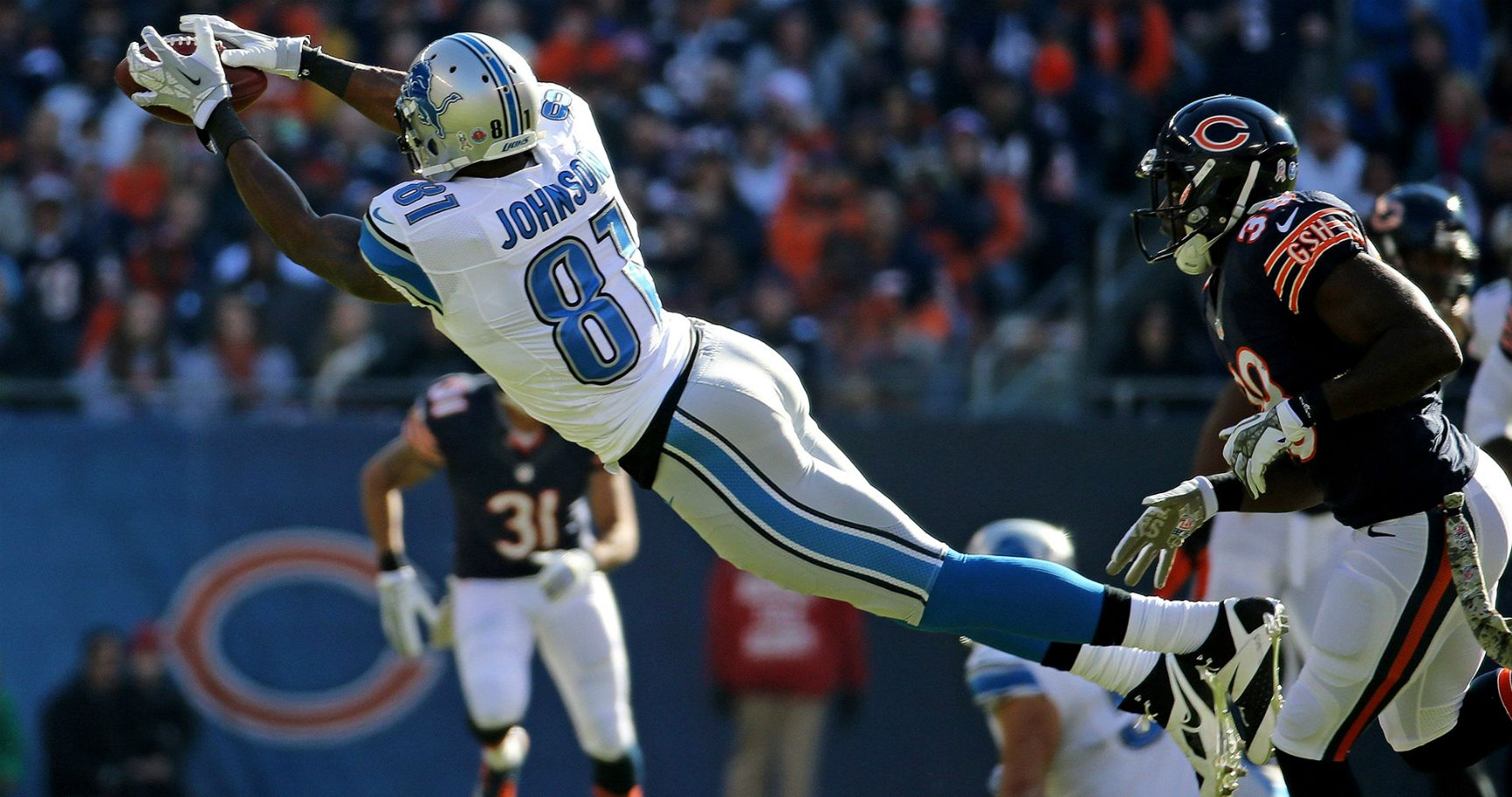 Top 20 Greatest NFL Wide Receivers of All Time