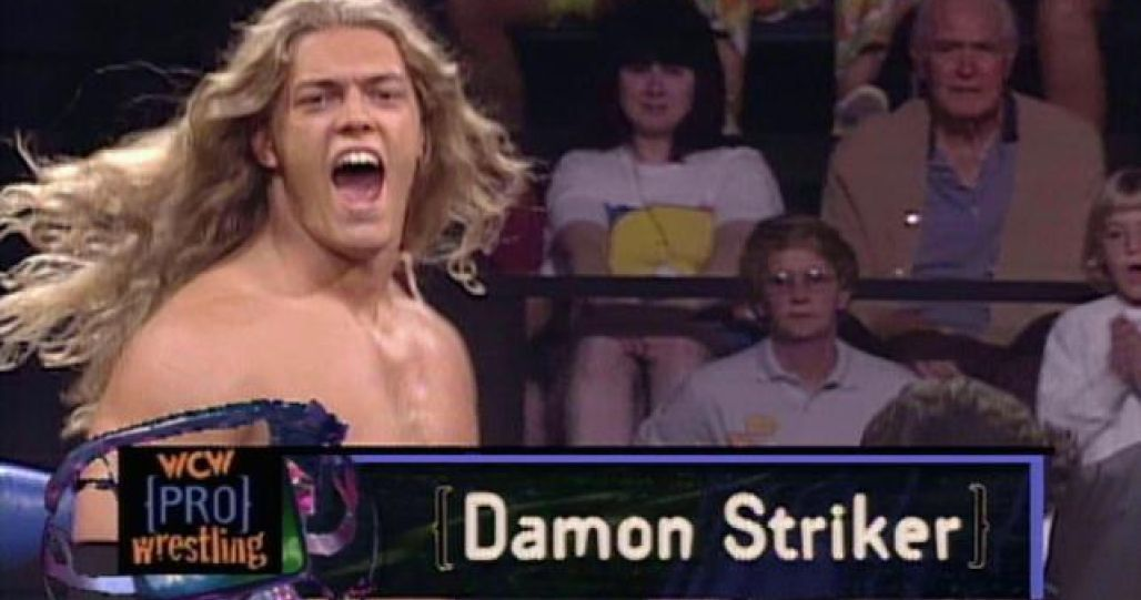 10 Wrestlers You Didn't Know Were In WCW