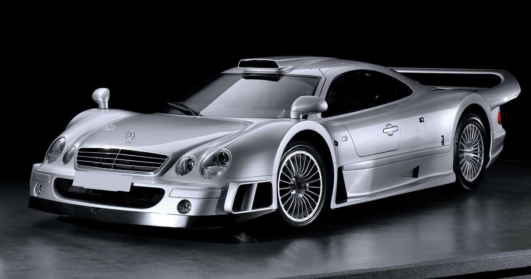 The 10 Fastest Mercedes-Benz Models of All Time | TheRichest