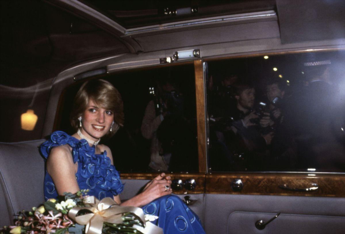 1. Princess Diana – 1997