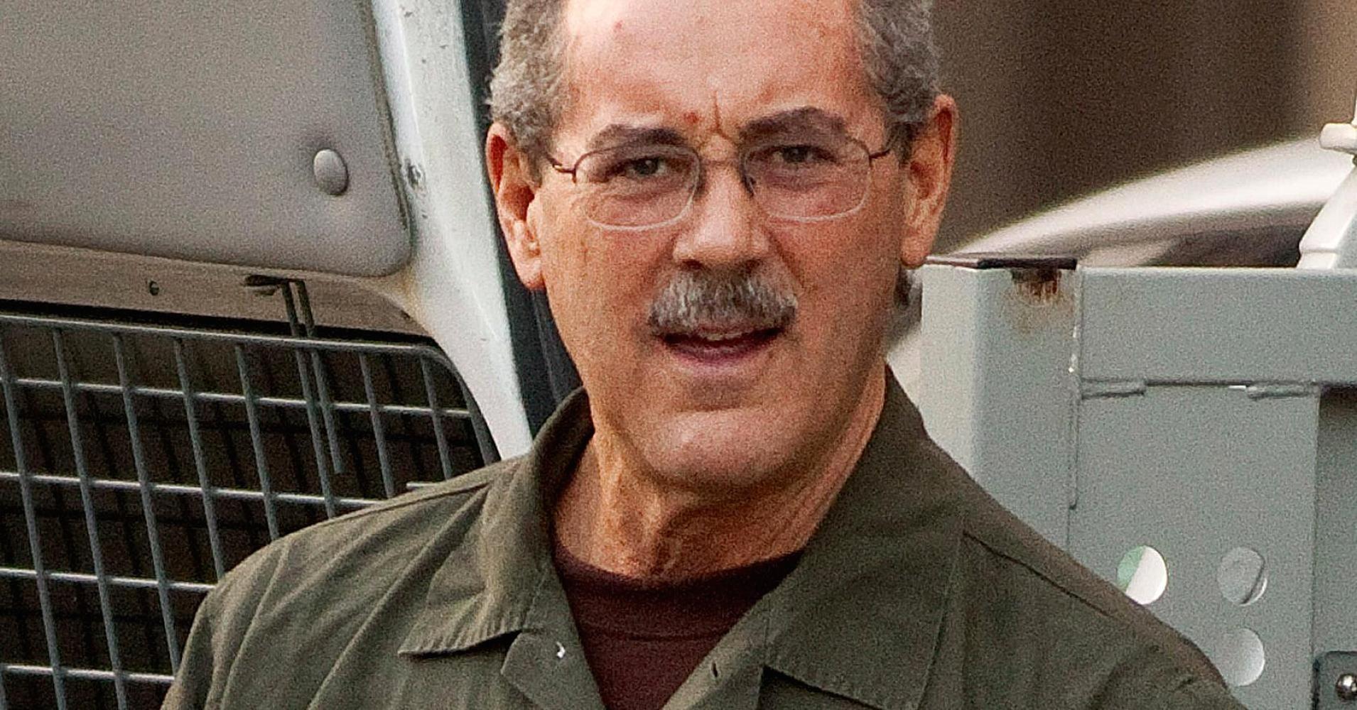 2. Robert Allen Stanford