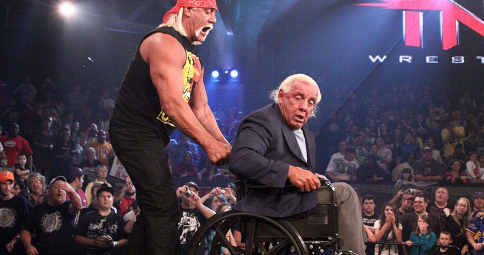Top 20 Positive Moments in TNA Wrestling History