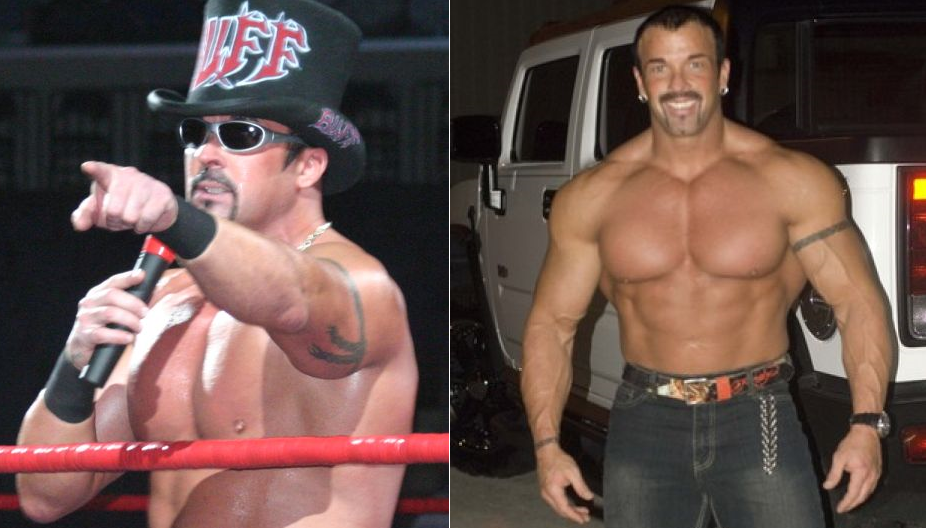 "15 Most Bizarre Pro Wrestling ""Where Are They Now?"" Stories"