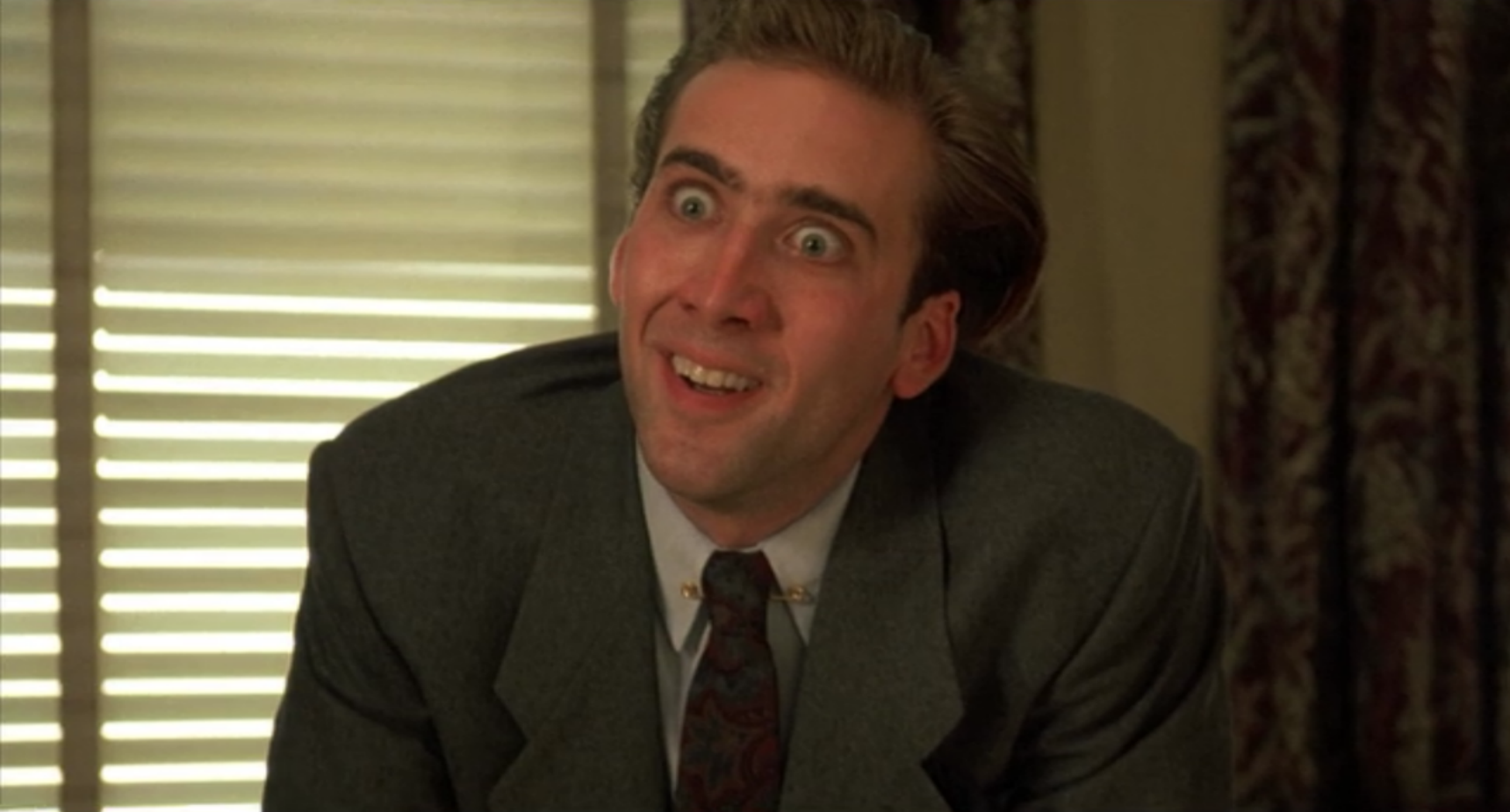 The 10 Most Ridiculous Things Nicolas Cage Blew His Fortune On