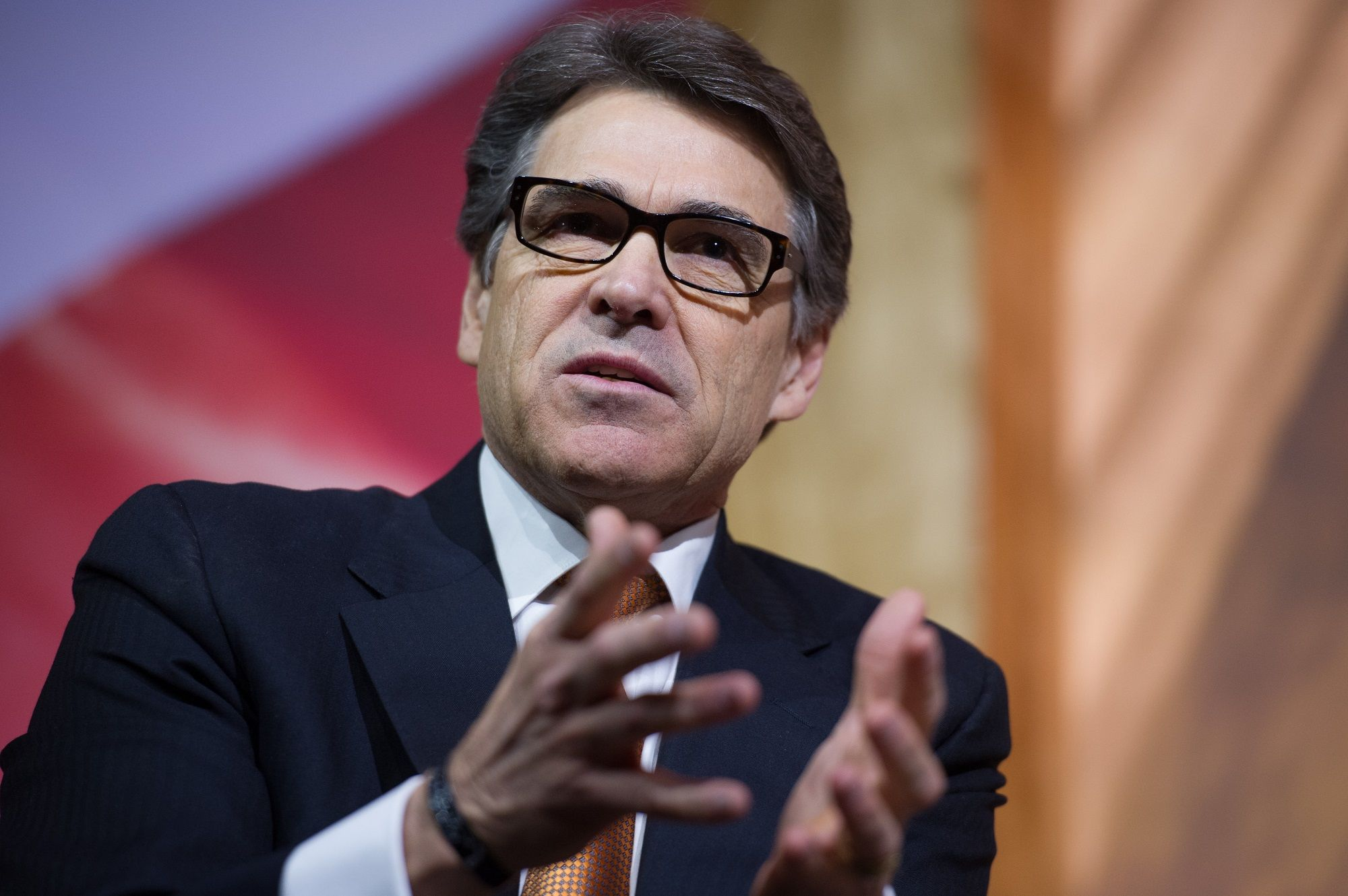 9. Rick Perry on Homosexuality