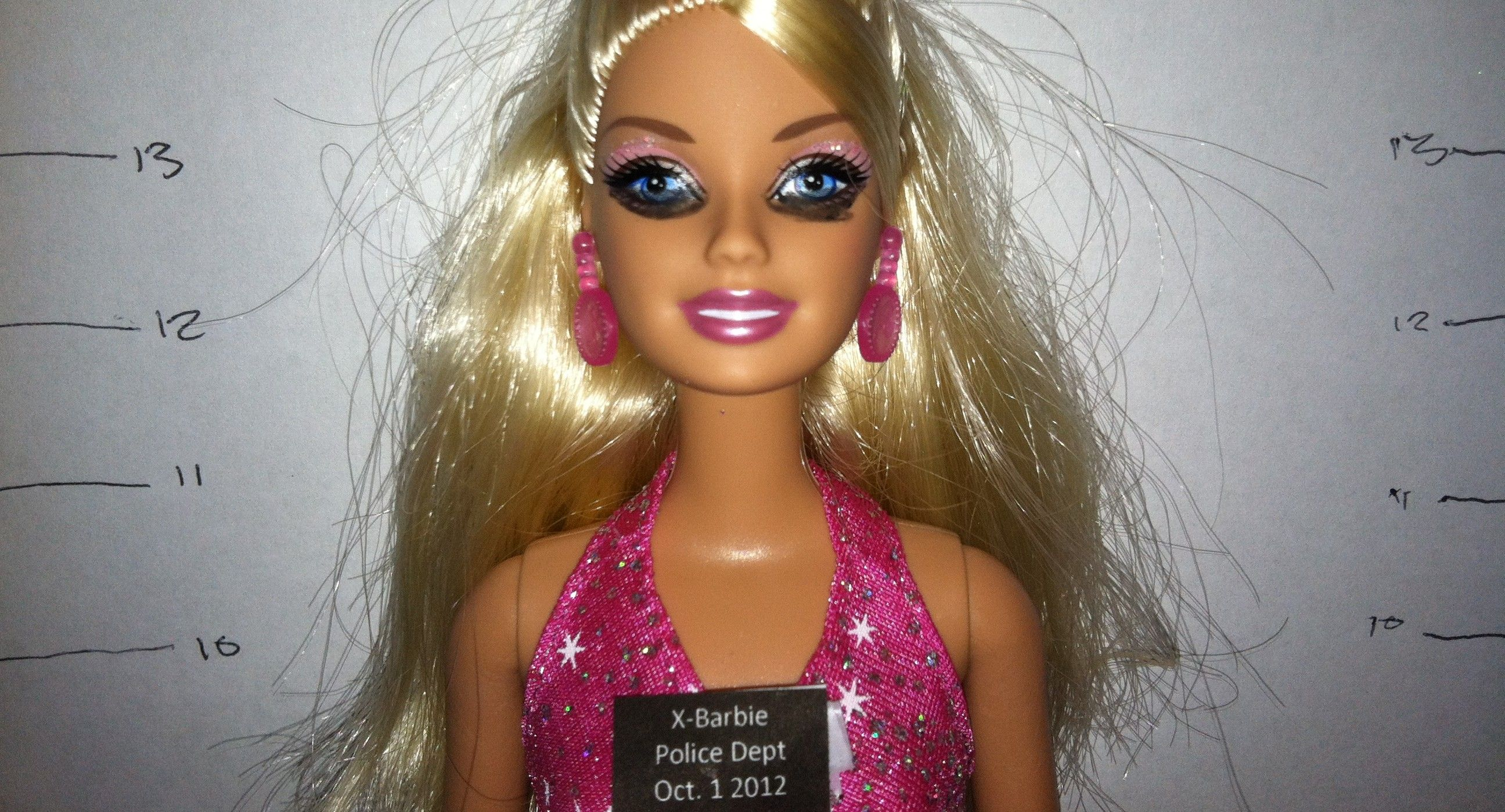 10 most controversial barbie dolls to shock the world - Barbie barbie barbie barbie barbie ...