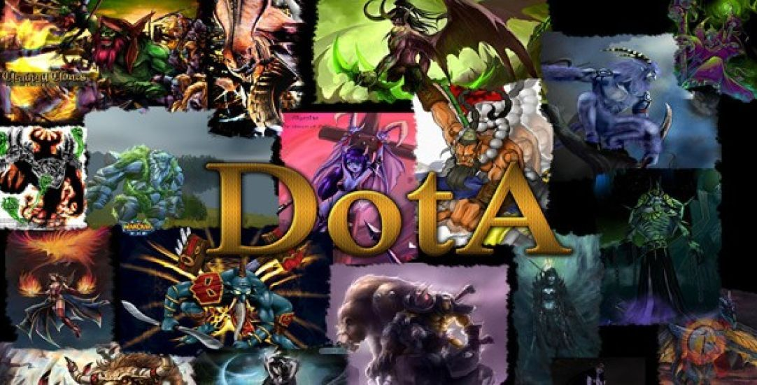 3. DotA: 11-year-old Stabbed to Death