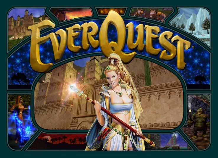 8. Everquest: Shawn Wooley Suicide