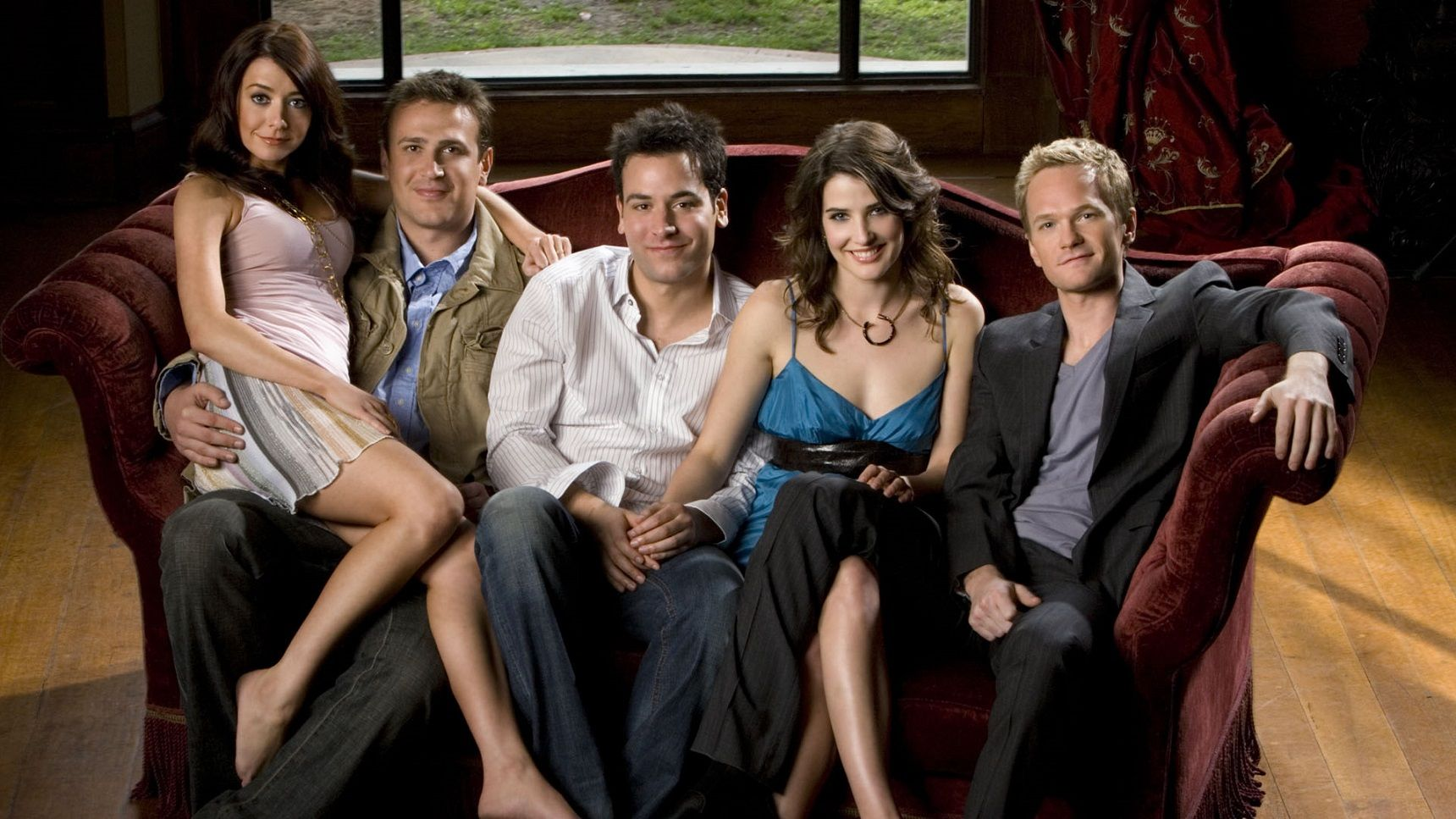 20 Fun Facts About How I Met Your Mother