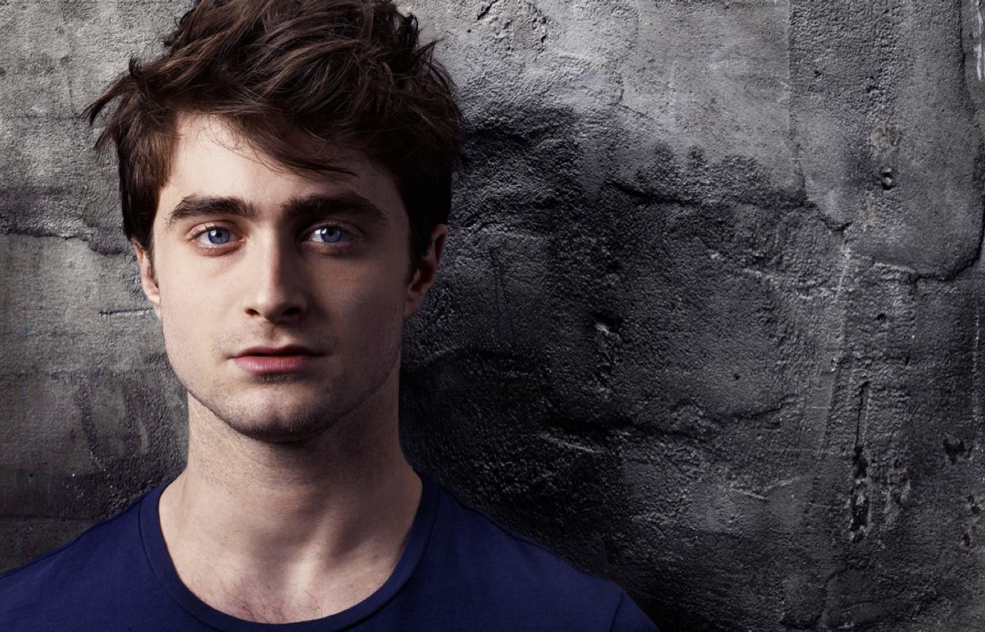 14. Harry Potter Actor Thought Justin Bieber Was A Girl, Initially