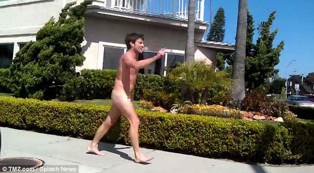 10. Jason Russell – Naked Retreat