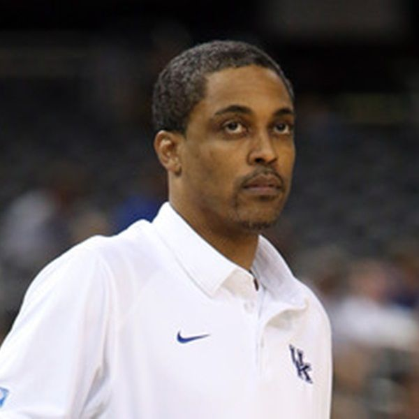 Rod Strickland Net Worth