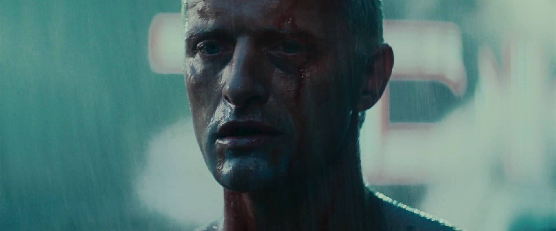 7. Roy Batty – Blade Runner