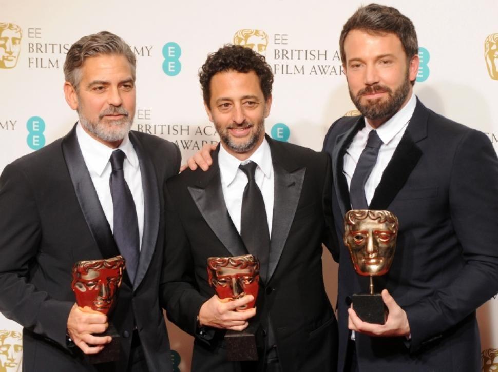 3. BAFTA Awards