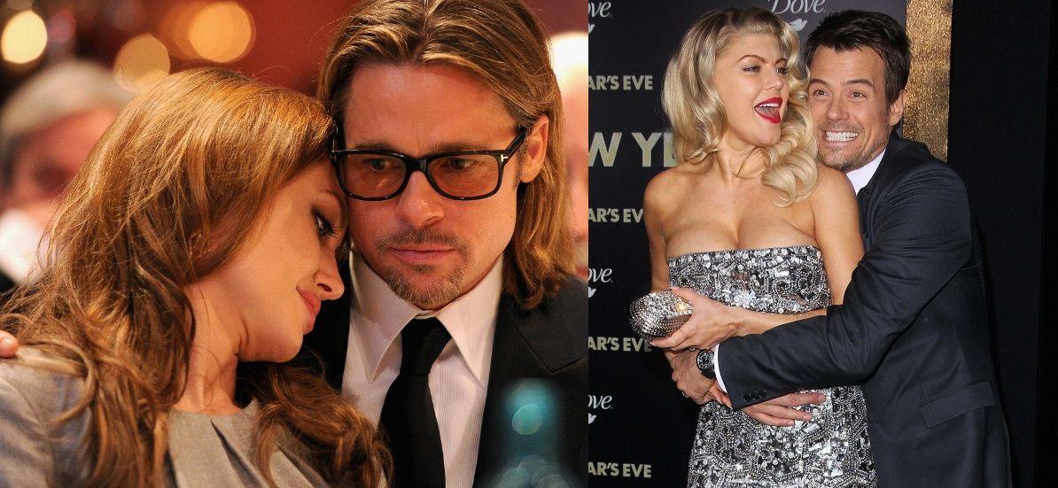 Голливудские пары