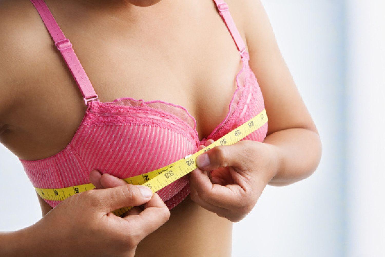 Размер ореола у девушек 16 фотография