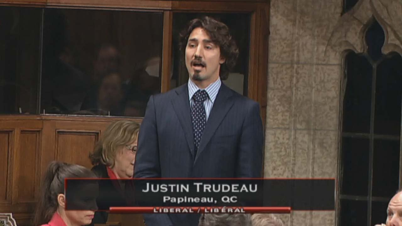 """12. Trudeau Has Called Canada's Environment Minister """"A Piece Of Sh*t."""""""