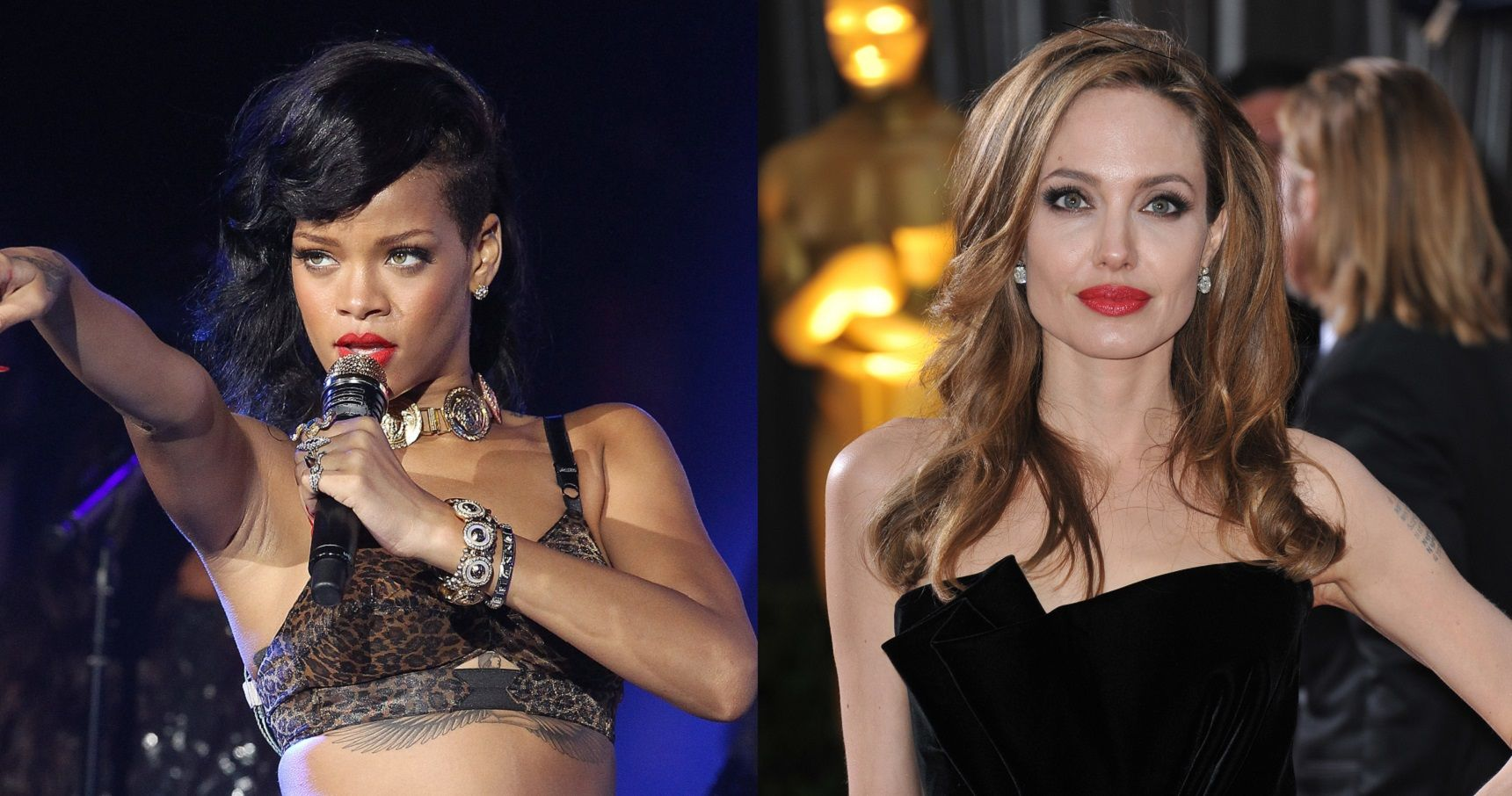 10 Celebrities Who Were Betrayed By The People Closest To Them