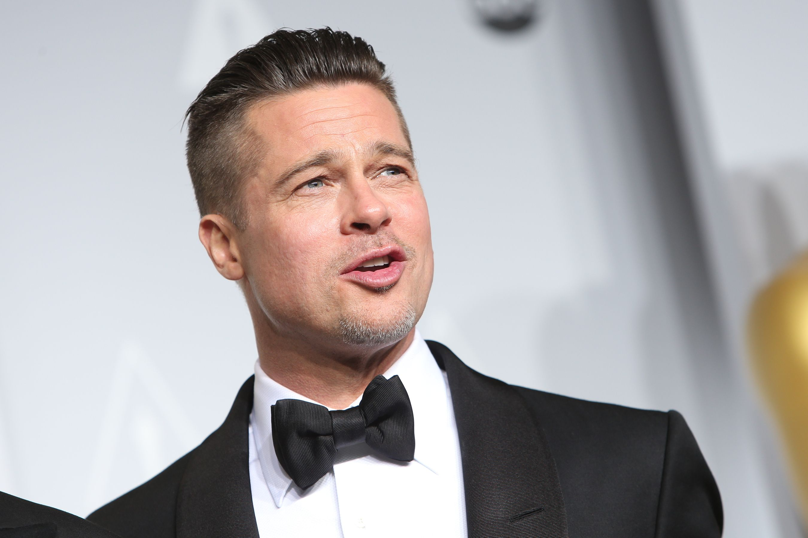 20. Brad Pitt