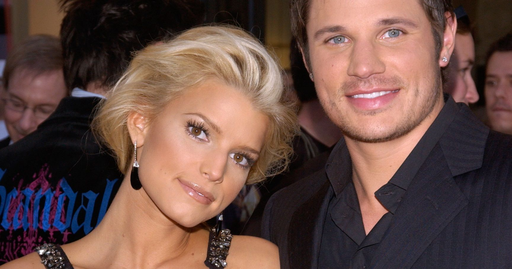 "Jessica Simpson Says Marriage To Ex Nick Lachey Was Her ""Biggest Money Mistake"""