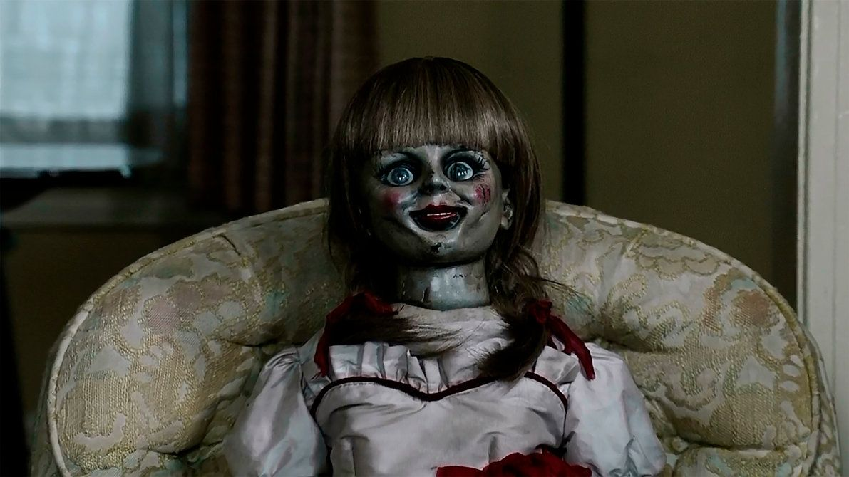 20 of the Most Haunted Dolls You Wouldn't Want to Play With