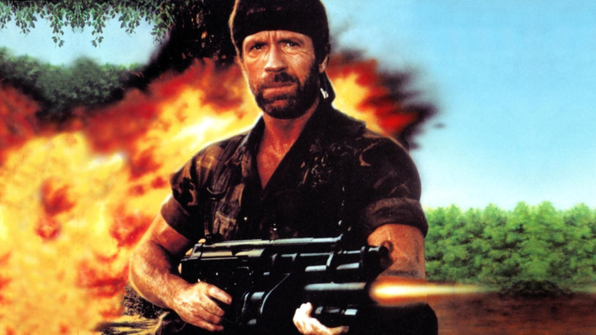 "Top 10 Chuck Norris ""Facts"" That Are Actually True"
