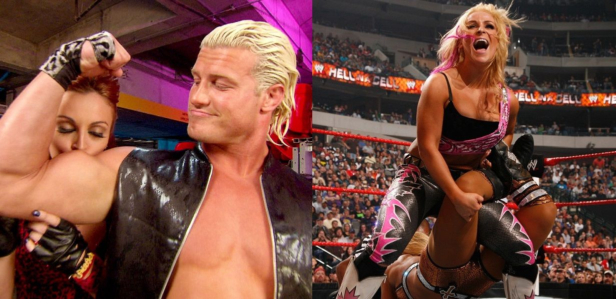 10 WWE And NXT Wrestlers Too Good To Not Be Featured In Major Stories