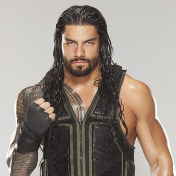Roman Reigns Net Worth