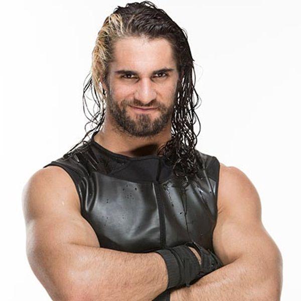 Seth Rollins Net Worth