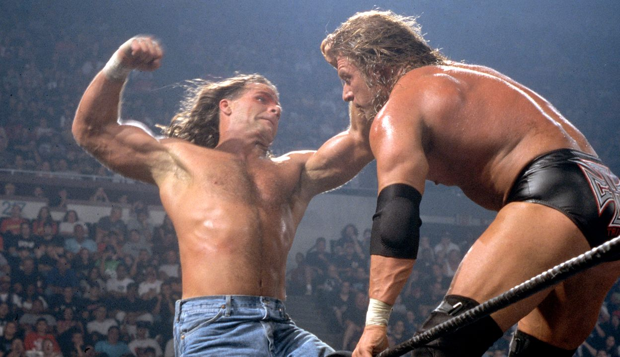 20 Amazing Wrestling Comebacks No One Saw Coming