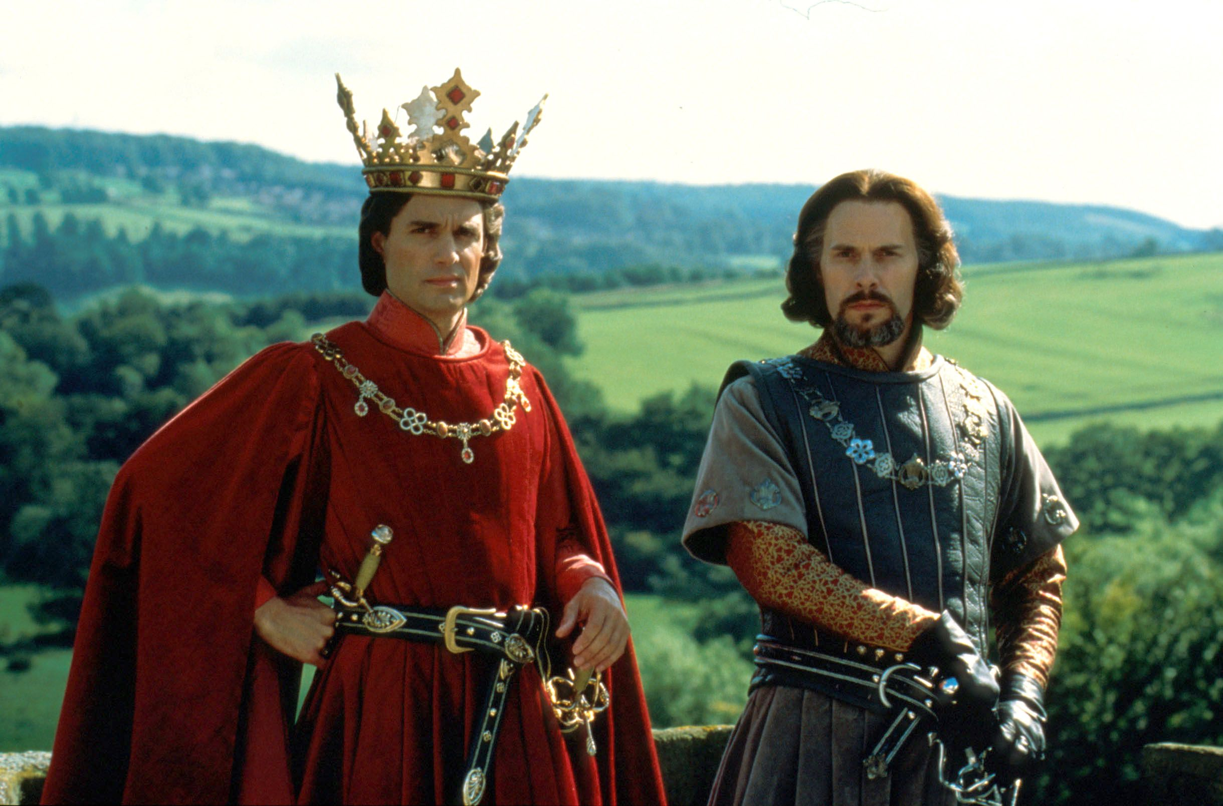 8. The Princess Bride