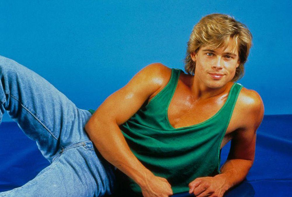 6. Brad Pitt
