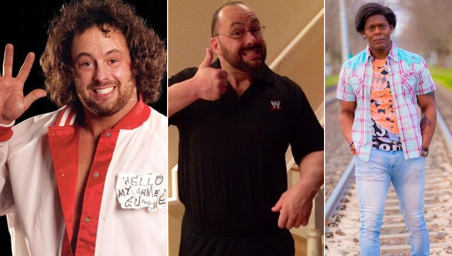 15 Of Wrestling's Biggest One Hit Wonders: Where Are They Now?