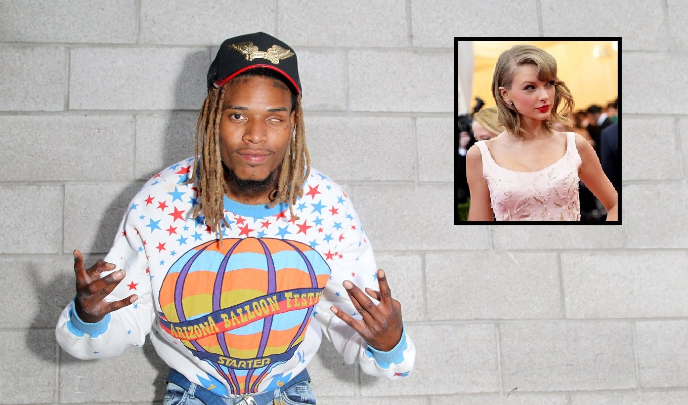 10 Amazing Things You Didn't Know About Fetty Wap