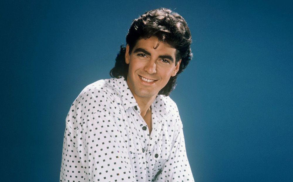 14. George Clooney