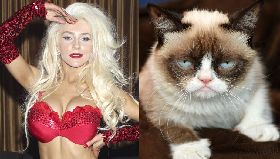 12 Famous Faces No One Will Remember In 5 Years