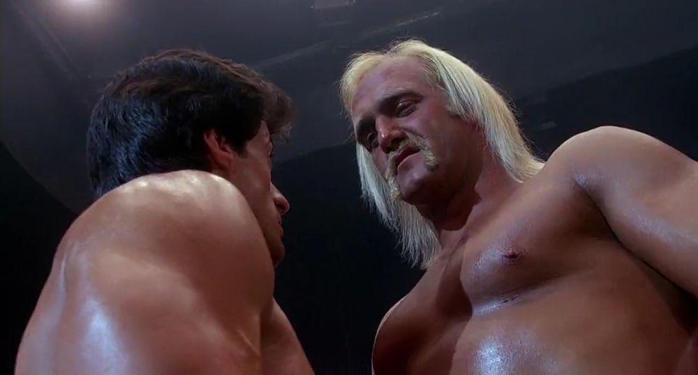15. Hulk Hogan