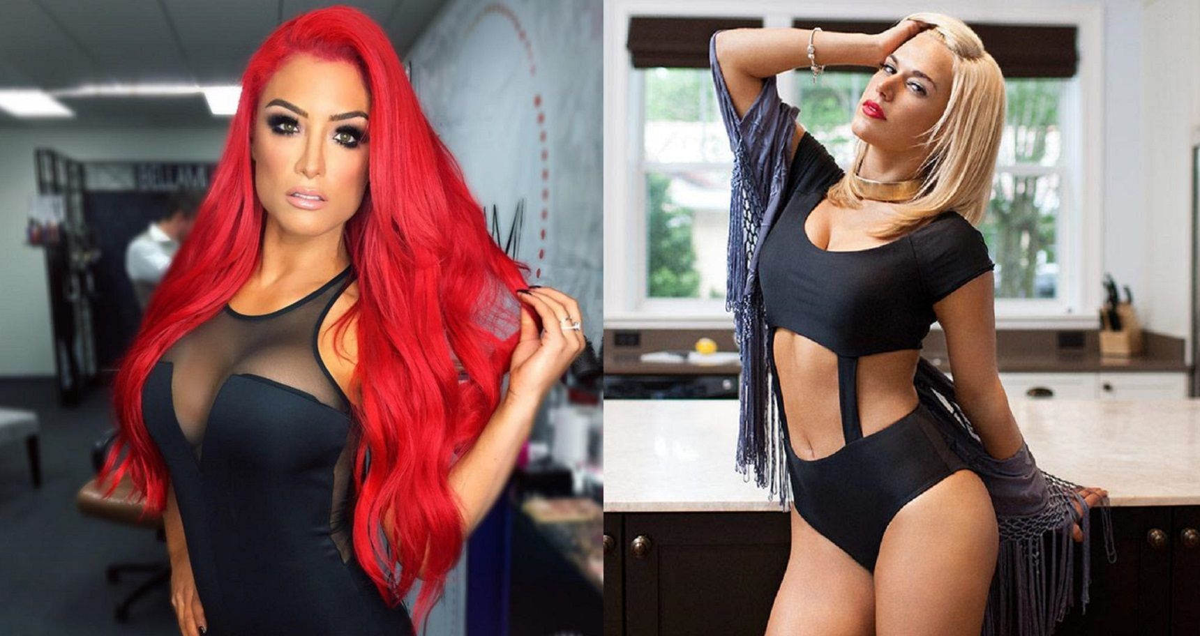 10 Current WWE Divas Who Should Do Playboy