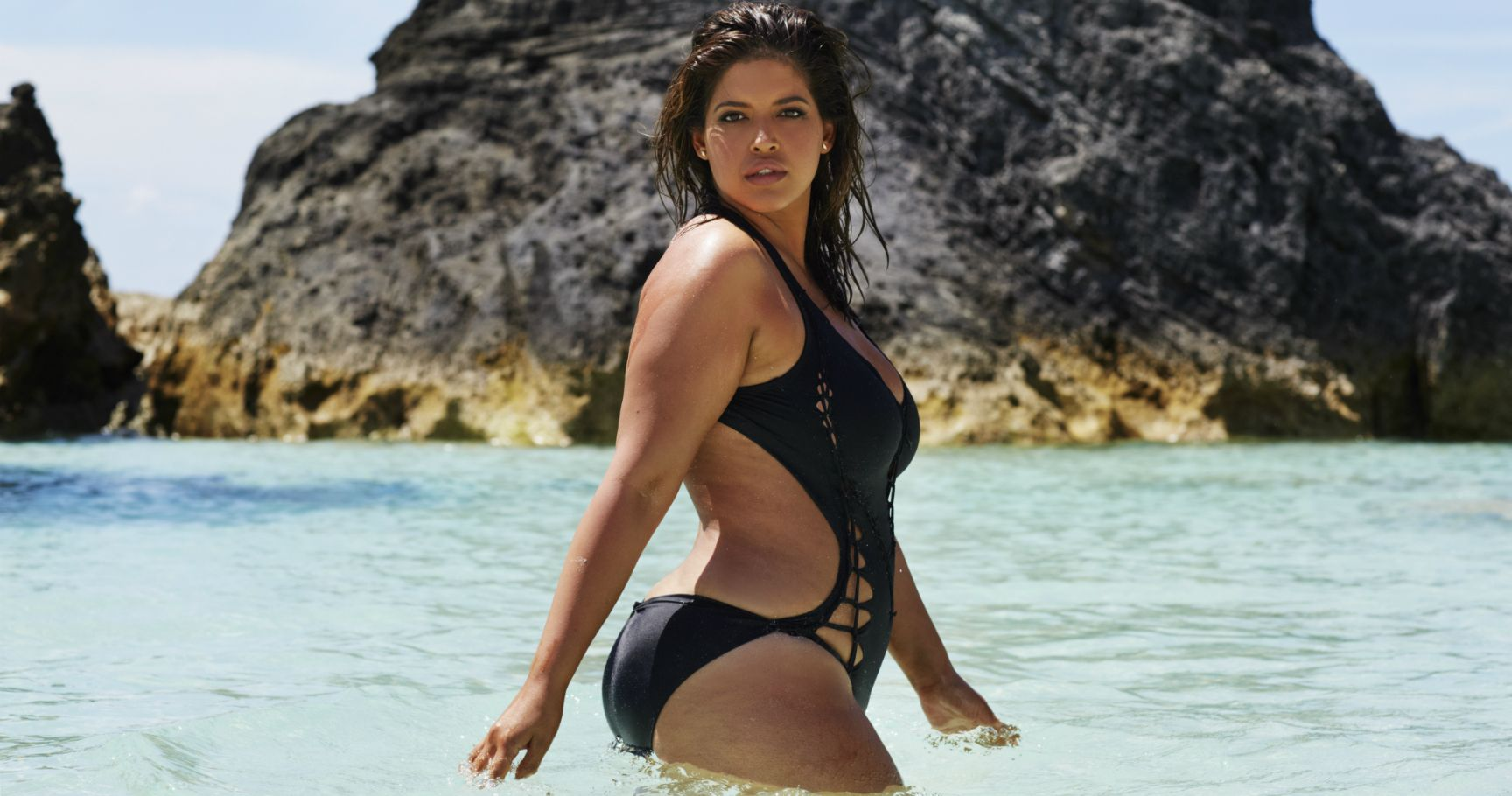 10 Hot Curvy Models Who Are Changing the Face of Fashion