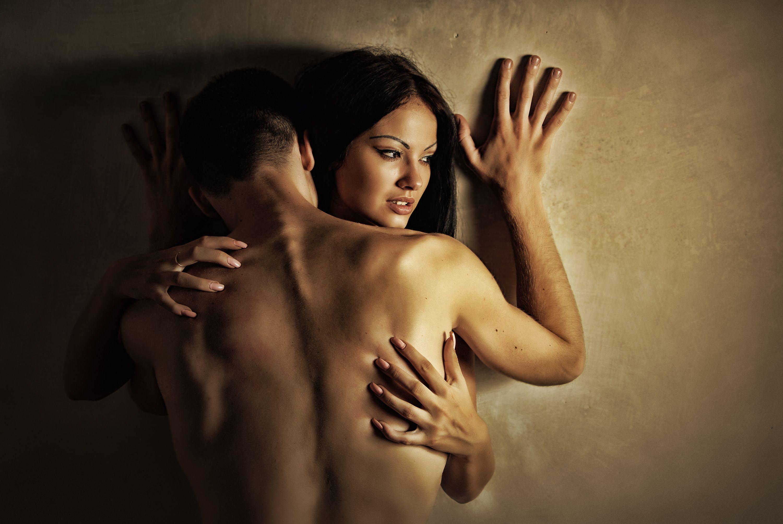 5. Sexsomnia