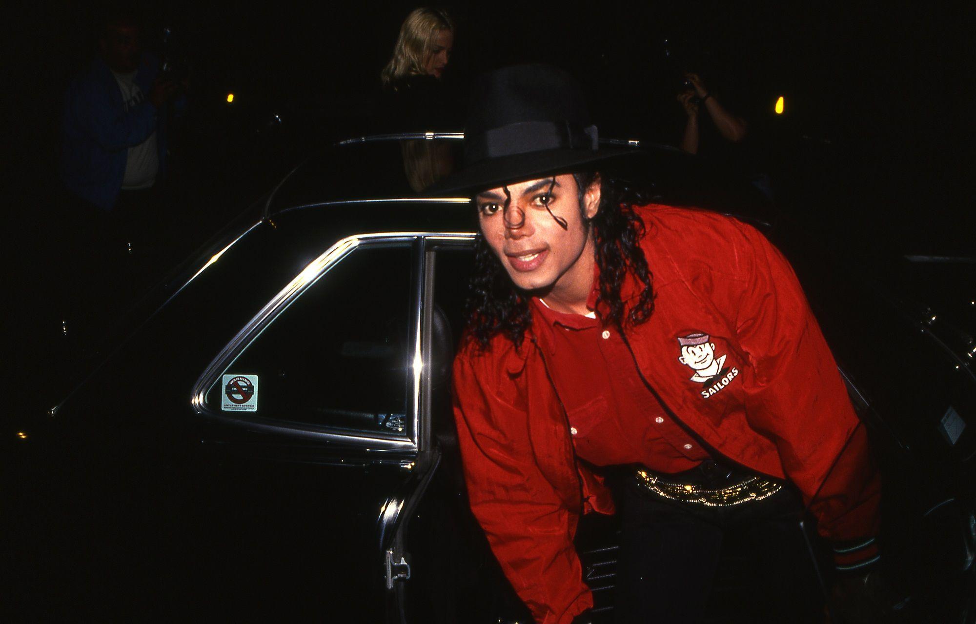 shutterstock_Michael Jackson (2)