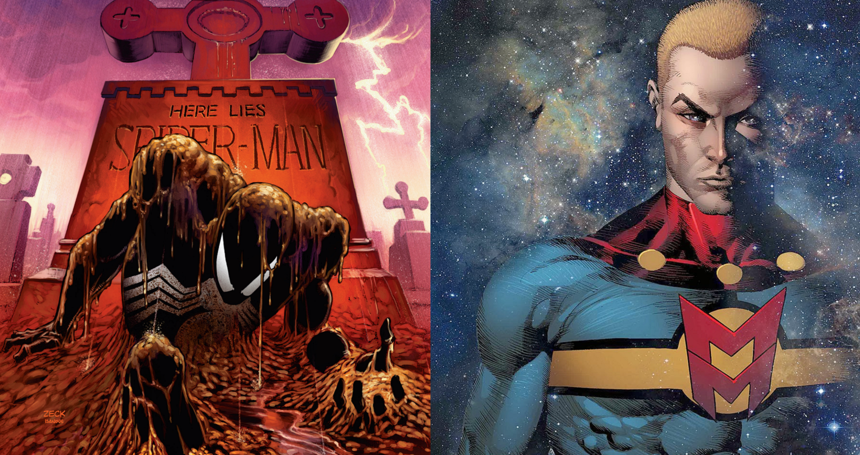 10 Amazing Comics Hollywood Will Never Adapt Into Movies
